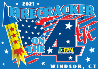Firecracker on the 4th